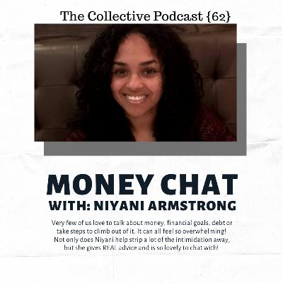 Financial Freedom, with Niyani Armstrong {62}