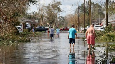 How Climate Change Is Making Storms Like Ida Even Worse