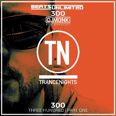 300 Trance Nights Volume 0300 Part One