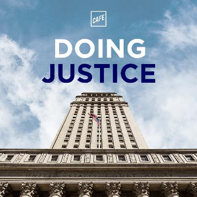 "Episode 6: ""Beyond Justice"""