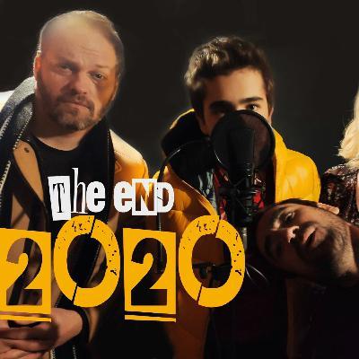 Любимите ни филми на 2020-а (Тихо, филмът започва С04Е11)