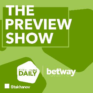 The Preview Show: Paul Pogba impresses, the North London derby returns, and Richard Keys saves football