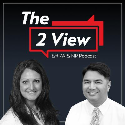 The 2 View: Episode 6