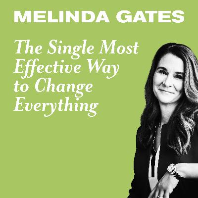 The Single Most Effective Way to Change Everything