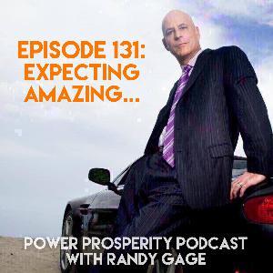 Episode 131: Expecting Amazing...