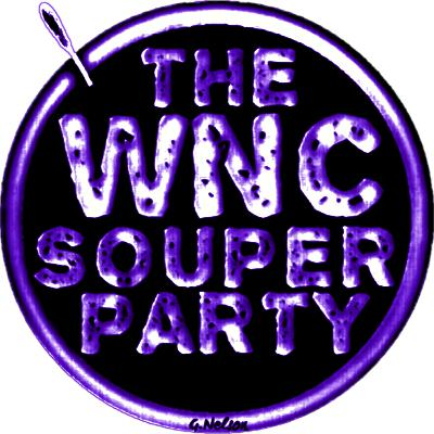 What Does the WNCSP Need?-Mannequin 4-Mike's Strange Obsessions-Yeah! That's The Ticket!