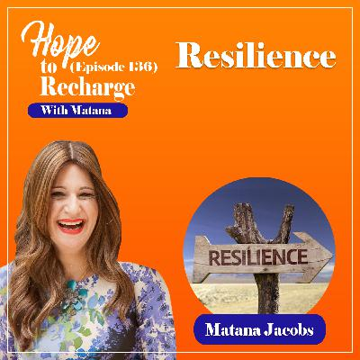 Resilience (Solo Episode)