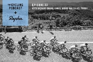 Lunch with Brian Holm | Episode 33