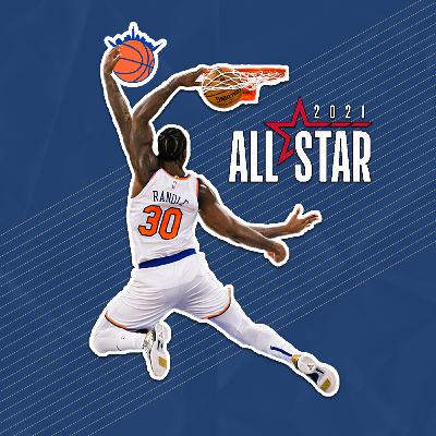 ALL-STAR WEEKEND IS HERE