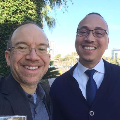 ReligionProf Podcast with Roger Sneed