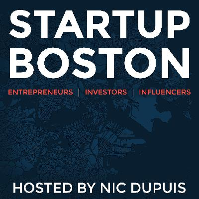 Ep: 042 - Brittany Dicapua - Boston Food Journal - Starting and Growing a Side Hustle