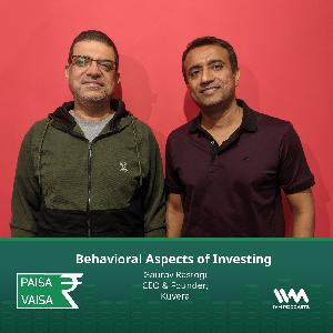 Ep. 201: Behavioral Aspects of Investing