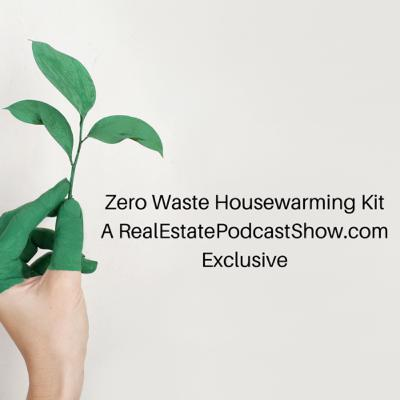 🆕Episode 214: Big Announcement 🗣: The 1st ever Zero Waste ♻️ Housewarming Kit. Exclusive 4 my clients