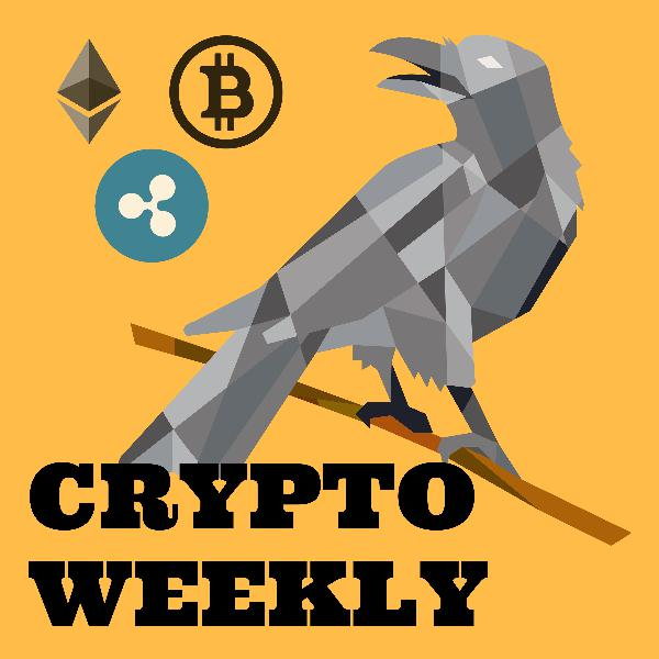 Ep. 43 | EOS, TRON overtake ETH ? CFTC ask about Ether, MtGox CEO on trial and more!