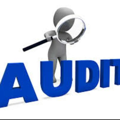 S2 EP 3 - The Audit
