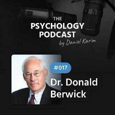 Dr. Donald Berwick - Saving 100,000 Lives