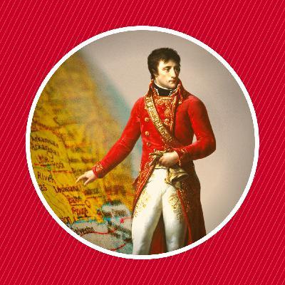 1803 : La vente de la Louisiane par Napoléon