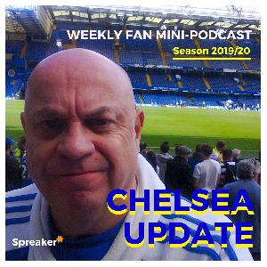 Preview: Chelsea v Liverpool ( 22/09/19 C U #106 )