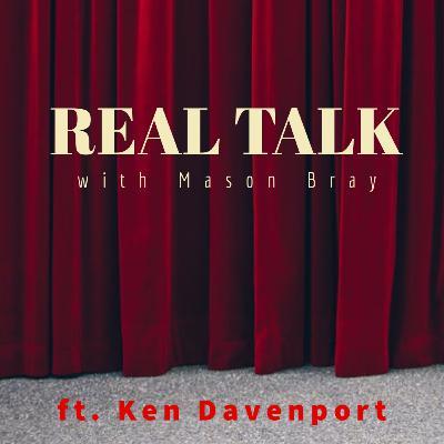 Ep. 501 - BROADWAY TALKS with a Producer - Ken Davenport