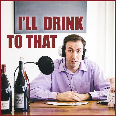 IDTT Wine 486: George Skouras and the New Old World