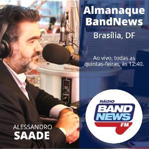 BandNews FM [07.02.2019] Brasileiro muda hábito e derruba a venda de pão.