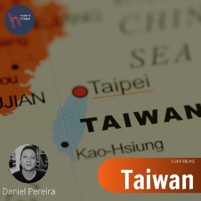 Taiwan é China? (Dani News – 03/06/2020)