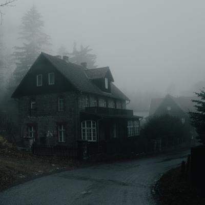 Relatos reales de casas embrujadas