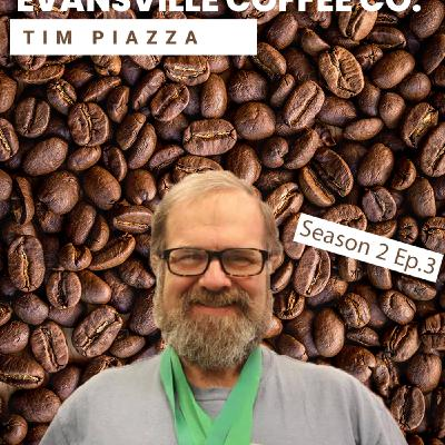 Meet Your Coffee Roaster with Tim from Evansville Coffee Co.