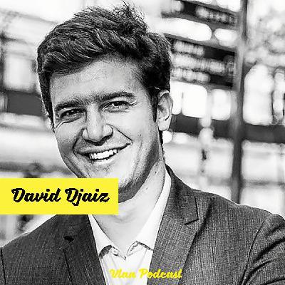 #169 Quel avenir politique pour la France? avec David Djaiz