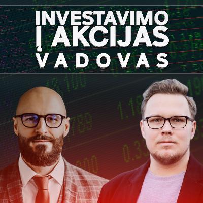 INVESTAVIMO Į AKCIJAS VADOVAS // TAUTVYDAS MARČIULAITIS // ZIZAS PODCAST