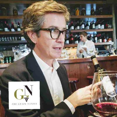 Episode 132: Victor Urrutia Ybarra, CEO, CVNE Wine, Rioja, Spain..