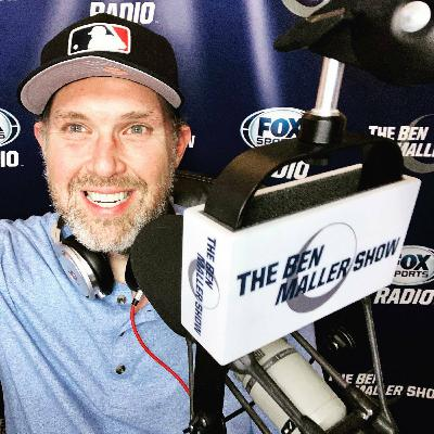 Ben Maller: Clippers, Lakers, Dodgers and Life