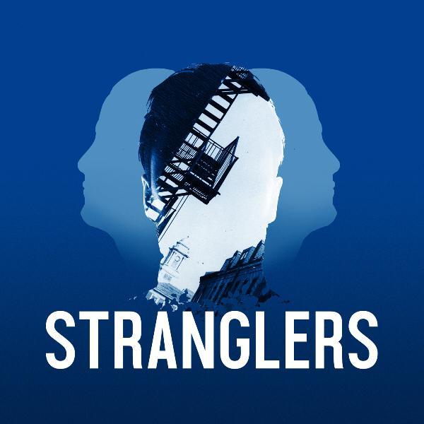 Episode 5: Gotham Strangler