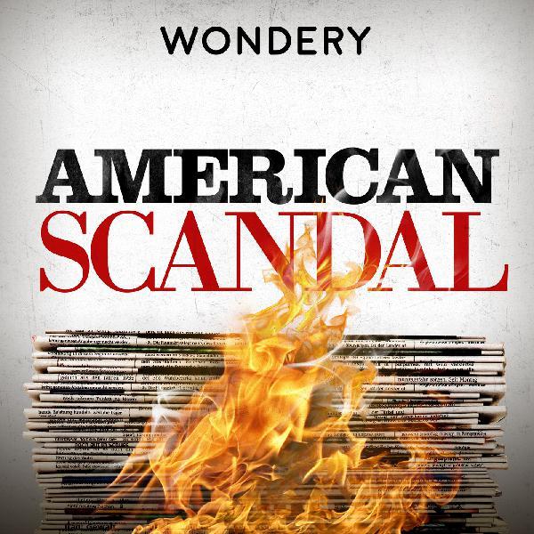 Introducing American Scandal