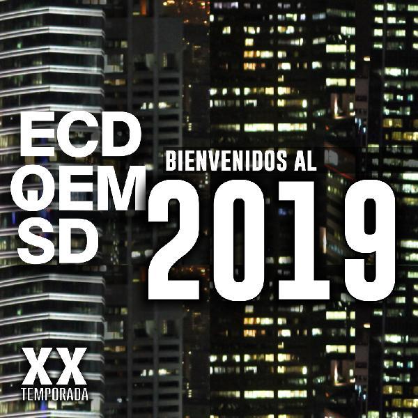 4387: Bienvenidos Al 2019