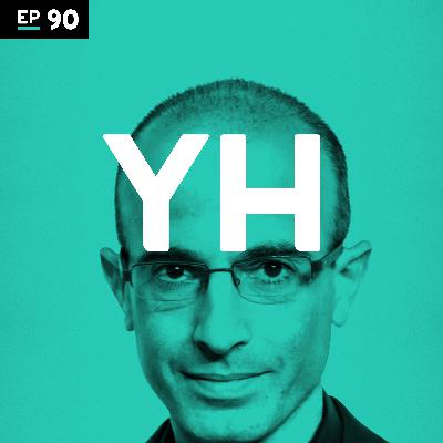 Yuval Harari Returns
