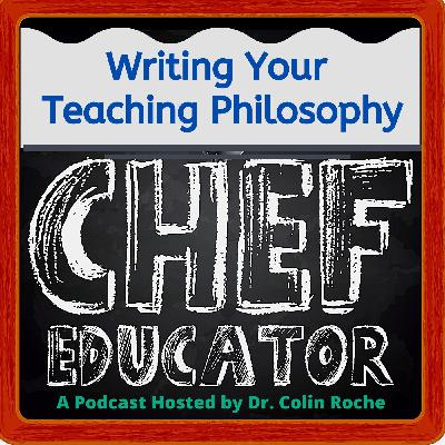 Writing Your Teaching Philosophy