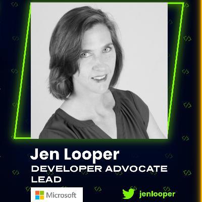 DevRelChat - Understanding Developer Advocacy with Jen Looper: From Shodipo Ayomide