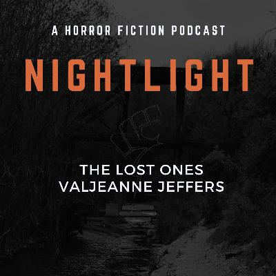301: The Lost Ones by Valjeanne Jeffers