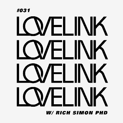 Ep 31 — Rich Simon, PhD — The World of Psychotherapy