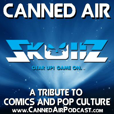 Canned Air #395 Skullz.com