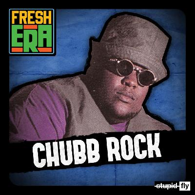 Chubb Rock: From Brooklyn To Broadcasting