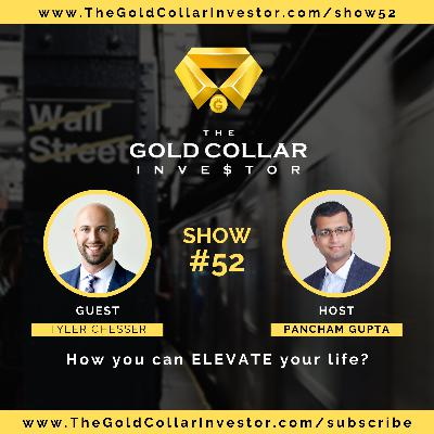 TGCI 52: How you can ELEVATE your life?