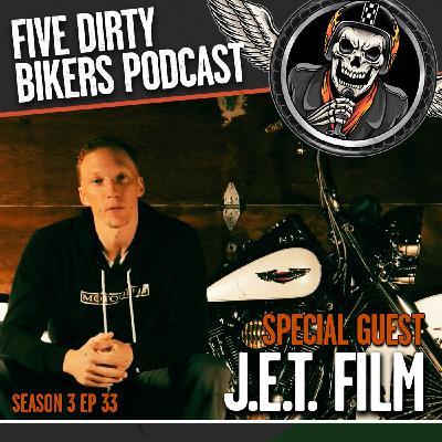 S3   EP 33 - J.E.T. Film