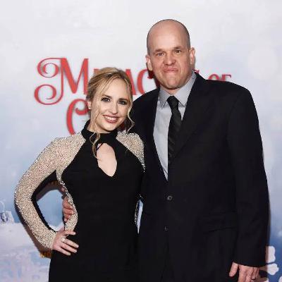 Chris Dempsey et Heather Krueger : Aimer c'est une rencontre qui change toute une vie