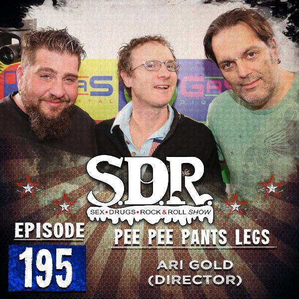 Ari Gold (Director) - Pee Pee Pants Legs