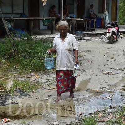 Thailandia   Moken, una vita a filo d'acqua di Natascia Aquilano