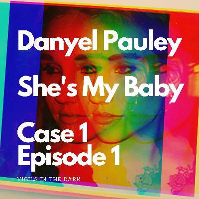 C1E1 - She's My Baby