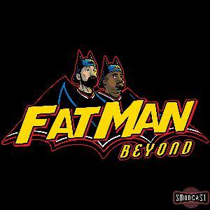 287: Michael Keaton Back as Batman? - FatMan Beyond LIVE!