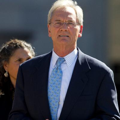 Don Siegelman ~ Let's Vote 2020! A View on Current Socio-Economic Issues!!
